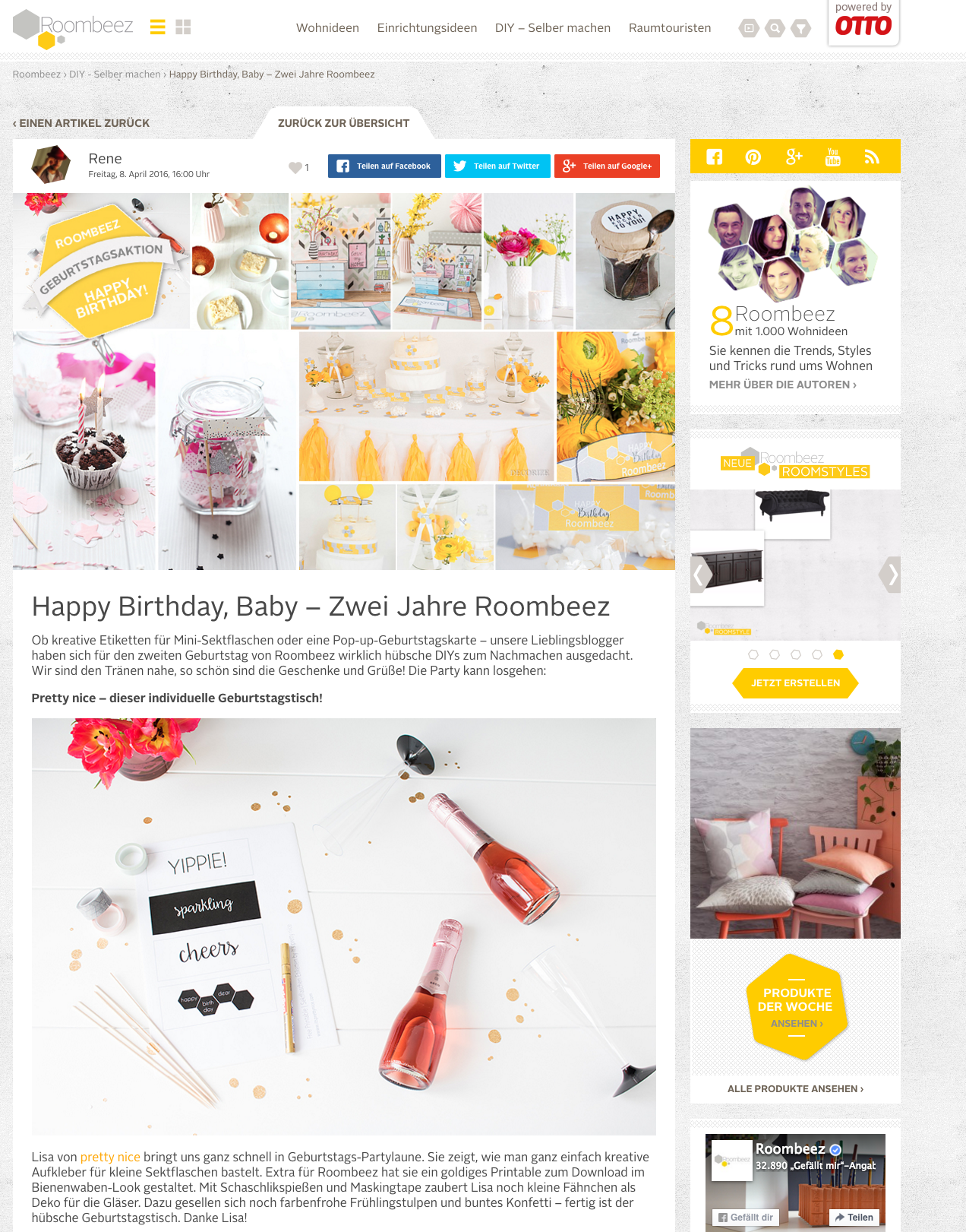 Roombeez-Geburtstag-Presse-Page_Pretty-Nice