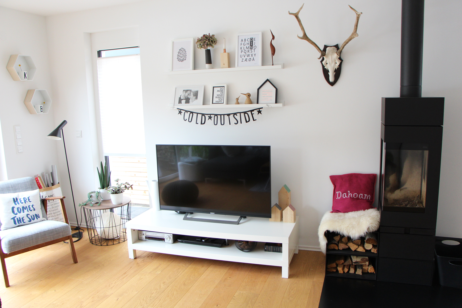 tell me your homestory wohnmadame pretty nice. Black Bedroom Furniture Sets. Home Design Ideas